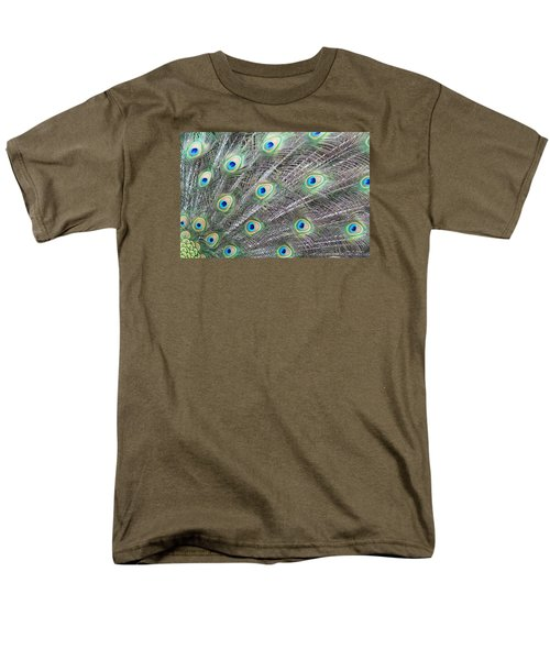 Dragon Eyes Men's T-Shirt  (Regular Fit) by Amy Gallagher