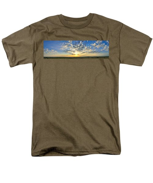 Men's T-Shirt  (Regular Fit) featuring the photograph Fantastic Voyage by Brian Duram