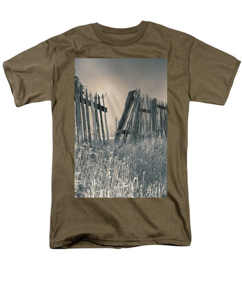 Men's T-Shirt  (Regular Fit) featuring the photograph Freedom by Mary Almond