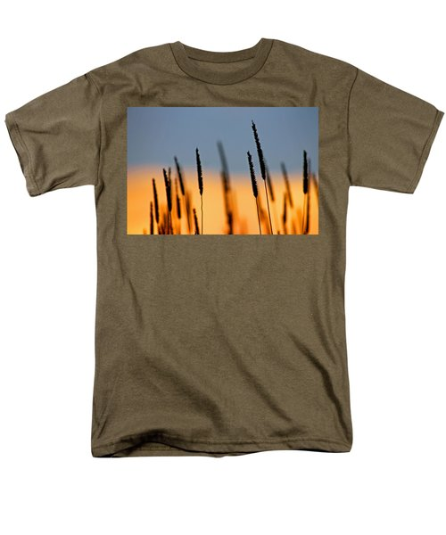 Glow Men's T-Shirt  (Regular Fit) by Bruce Patrick Smith