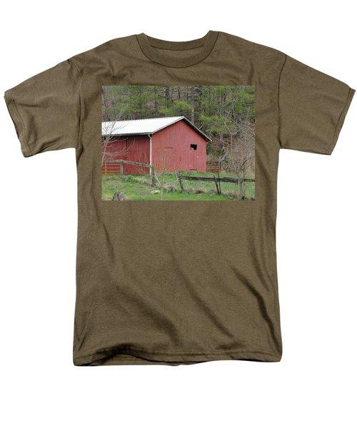 Kentucky Life Men's T-Shirt  (Regular Fit) by Tiffany Erdman