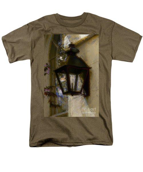 Lantern 11 Men's T-Shirt  (Regular Fit) by Donna Bentley