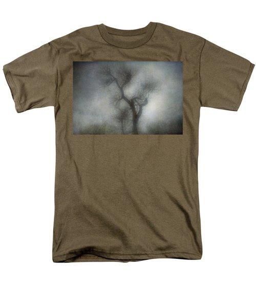 Lonesome Men's T-Shirt  (Regular Fit) by Diane Dugas