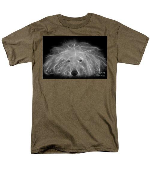 Merlin Men's T-Shirt  (Regular Fit) by Alyce Taylor