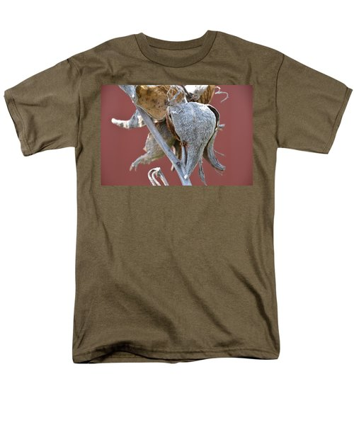 Milkweed Men's T-Shirt  (Regular Fit) by Randy J Heath