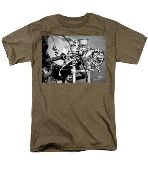 Norton Dominator Men's T-Shirt  (Regular Fit)