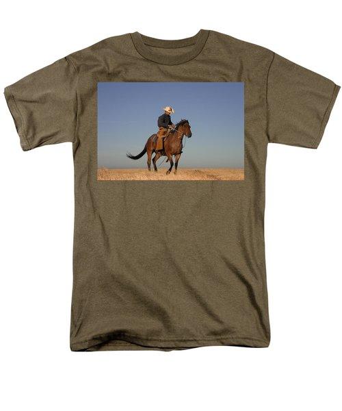 Ol Chilly Pepper Men's T-Shirt  (Regular Fit) by Diane Bohna