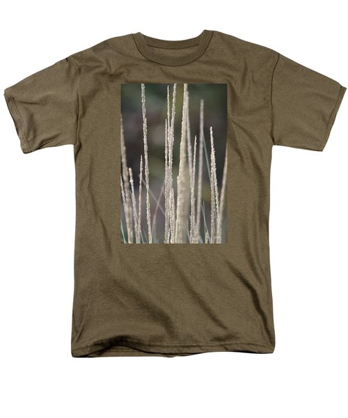 Men's T-Shirt  (Regular Fit) featuring the photograph Pure by Amy Gallagher