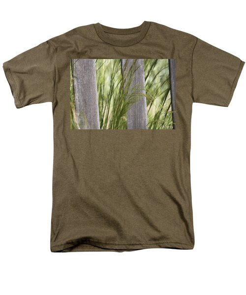 Spring Time In The Meadow Men's T-Shirt  (Regular Fit) by Amy Gallagher