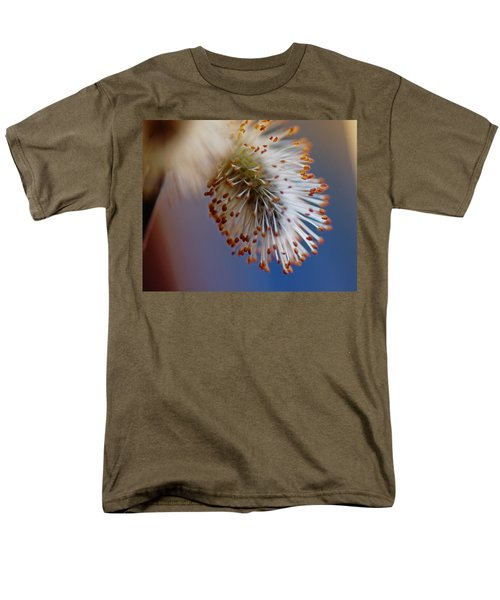 Starburst Men's T-Shirt  (Regular Fit) by Susan Capuano