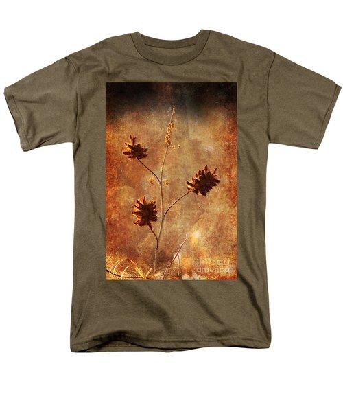 Still Standing Men's T-Shirt  (Regular Fit) by Alyce Taylor