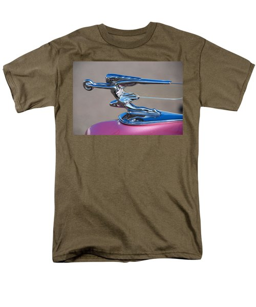 Men's T-Shirt  (Regular Fit) featuring the photograph The Chase Continues... by John Schneider