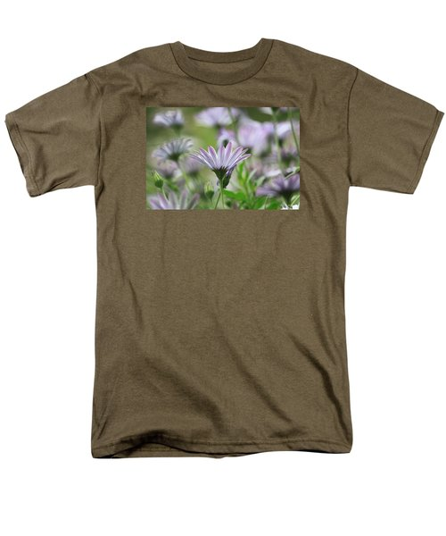 Men's T-Shirt  (Regular Fit) featuring the photograph The Only One by Amy Gallagher