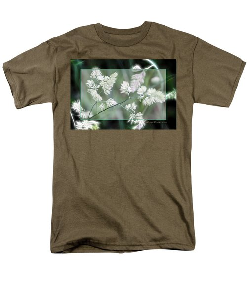 Weeds Men's T-Shirt  (Regular Fit) by EricaMaxine  Price