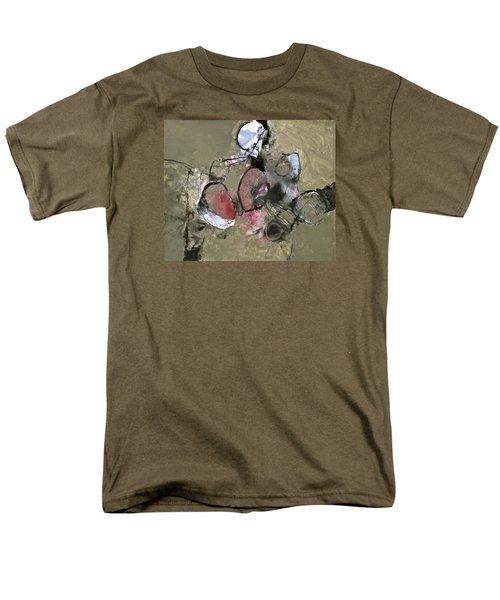 Welterweight  Men's T-Shirt  (Regular Fit) by Cliff Spohn