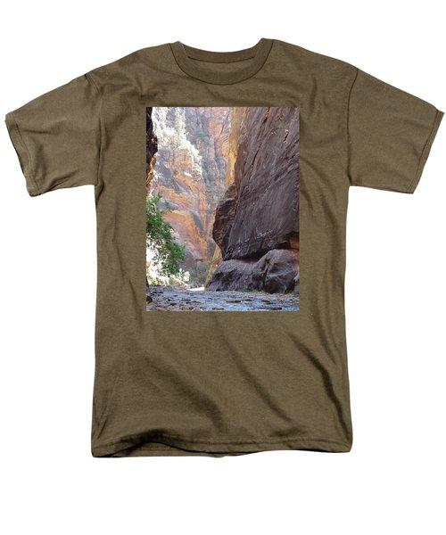 Zion Awe Men's T-Shirt  (Regular Fit)
