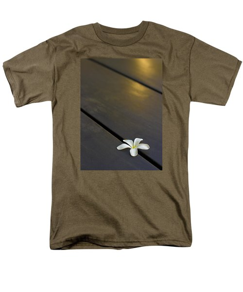 Men's T-Shirt  (Regular Fit) featuring the photograph  Forever And Ever by Prakash Ghai