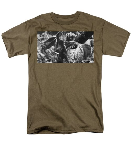 Men's T-Shirt  (Regular Fit) featuring the photograph  Love-bugs - No. 2016 by Joe Finney