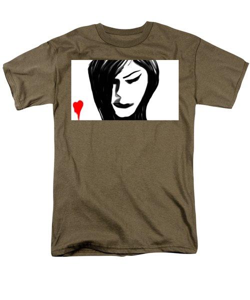 Pain Of Separation Men's T-Shirt  (Regular Fit)