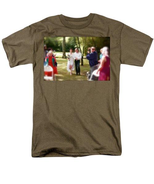 05_21_16_5188 Men's T-Shirt  (Regular Fit)