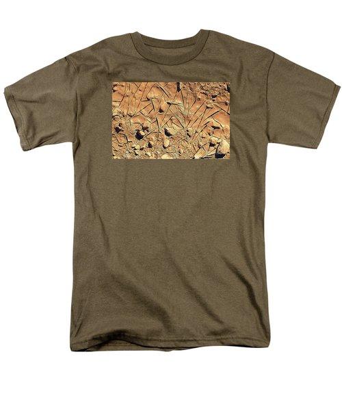 Abstract 2 Men's T-Shirt  (Regular Fit)