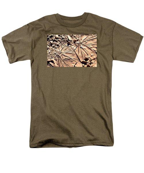 Abstract 6 Men's T-Shirt  (Regular Fit)