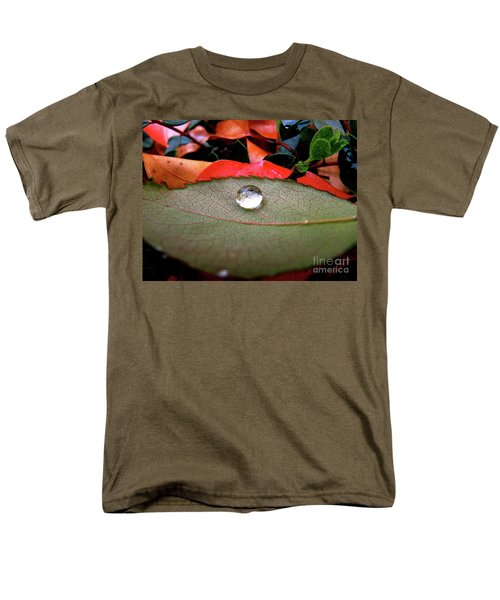 Men's T-Shirt  (Regular Fit) featuring the photograph All Aboard by CML Brown