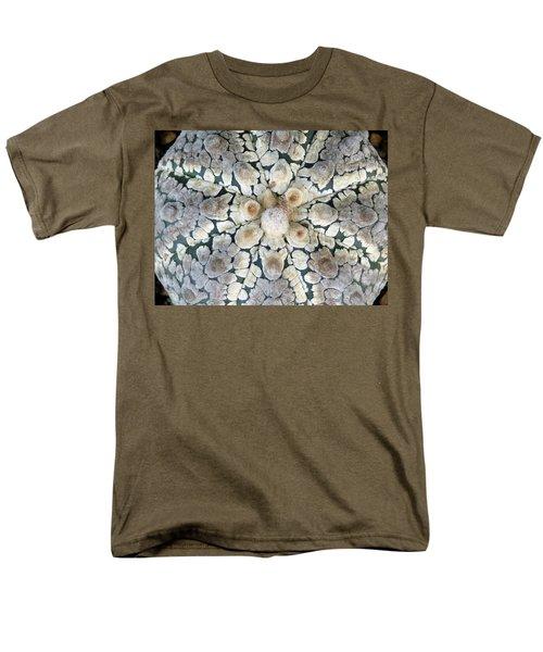 Cactus 2 Men's T-Shirt  (Regular Fit) by Selena Boron