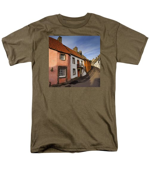 Culross Men's T-Shirt  (Regular Fit) by Jeremy Lavender Photography