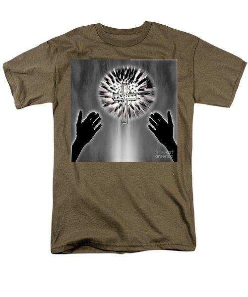 Eternity Men's T-Shirt  (Regular Fit)