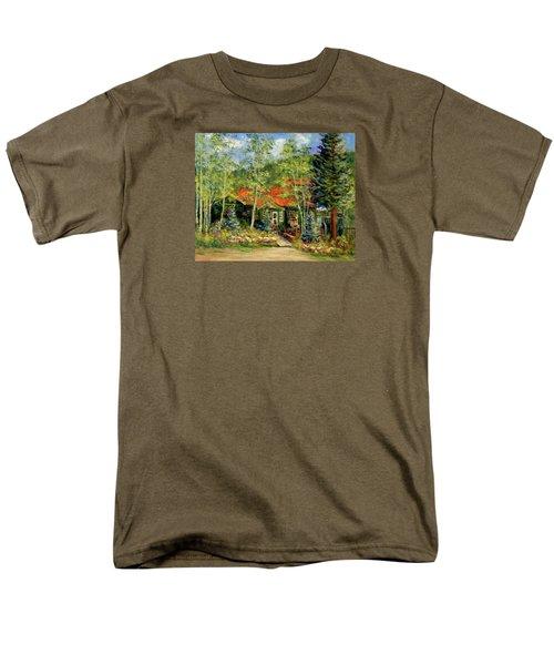 Fawnbrook Inn Men's T-Shirt  (Regular Fit)