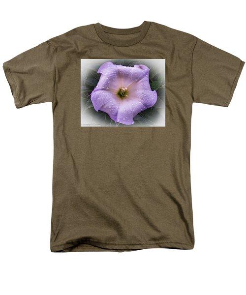 Freshly Showered Men's T-Shirt  (Regular Fit) by Jeremy McKay