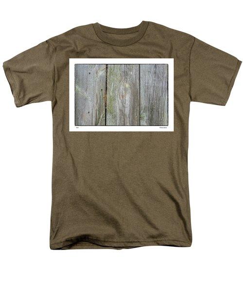 Grain Men's T-Shirt  (Regular Fit) by R Thomas Berner