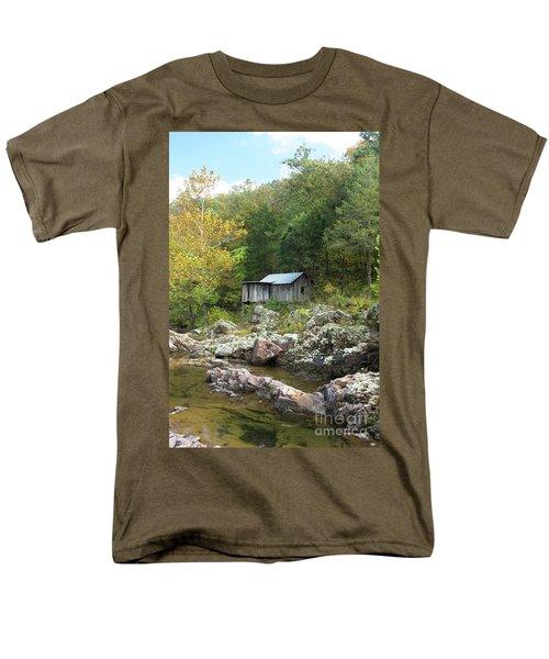 Klepzig Mill Men's T-Shirt  (Regular Fit)