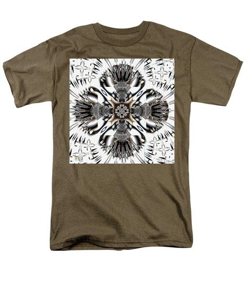Legacy Men's T-Shirt  (Regular Fit) by Jim Pavelle