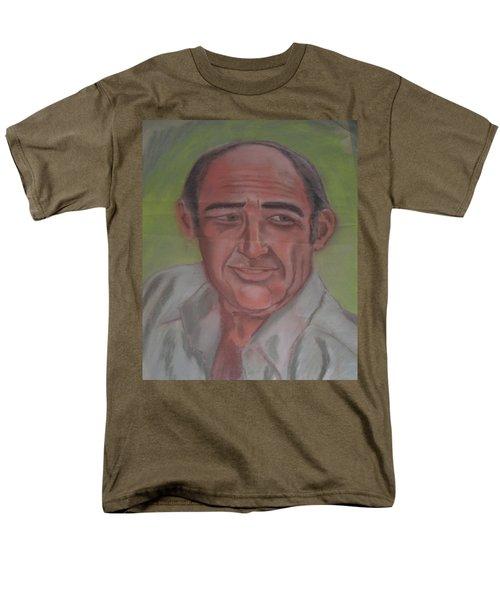 My Dad Men's T-Shirt  (Regular Fit) by Val Oconnor