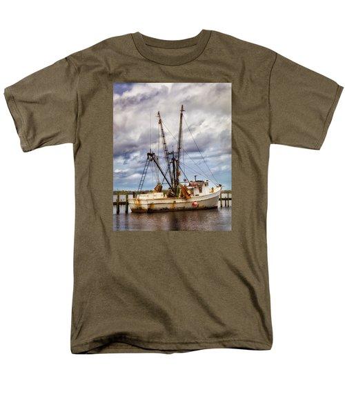 Off Season Men's T-Shirt  (Regular Fit) by Denis Lemay