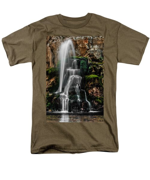 Serenity Men's T-Shirt  (Regular Fit)