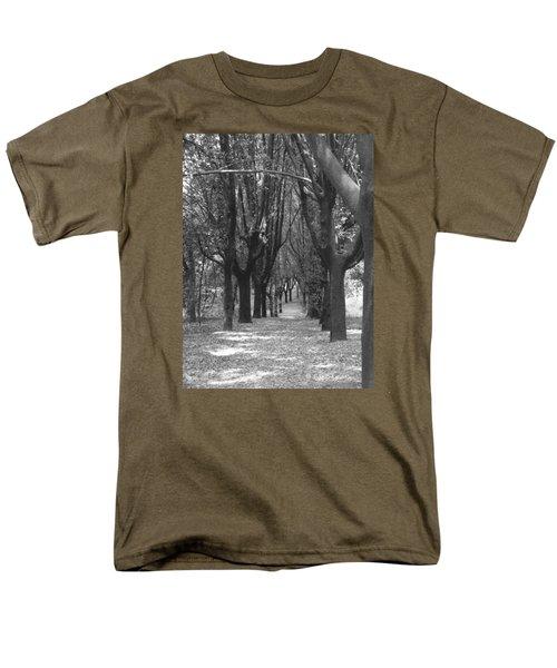Serenity Men's T-Shirt  (Regular Fit) by Edgar Torres