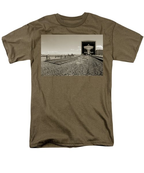 The Dish Room Men's T-Shirt  (Regular Fit)