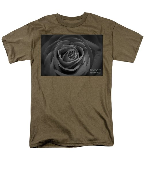 The Perfect Rose Men's T-Shirt  (Regular Fit) by Paul Cammarata