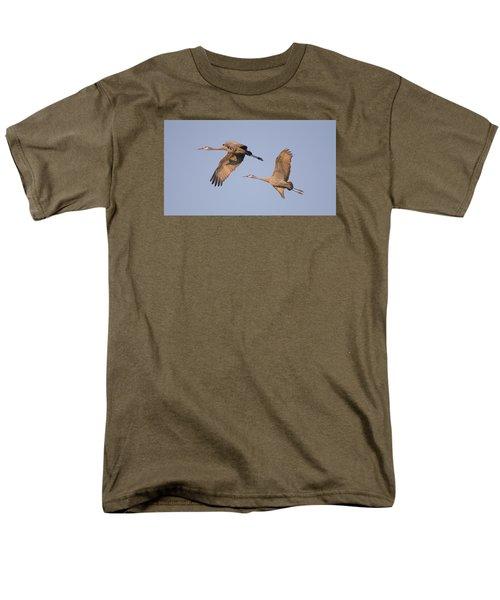 Two Together Men's T-Shirt  (Regular Fit)