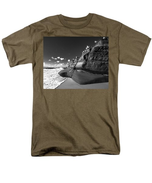 Untitled Men's T-Shirt  (Regular Fit) by Ryan Weddle