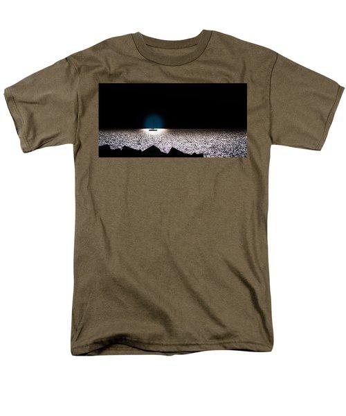 Vela Men's T-Shirt  (Regular Fit) by Bruno Spagnolo