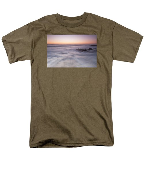 Warmth Men's T-Shirt  (Regular Fit) by Catherine Lau