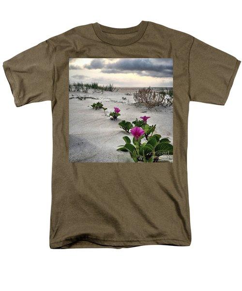 Weekend Glories 6.18.16 Men's T-Shirt  (Regular Fit) by LeeAnn Kendall