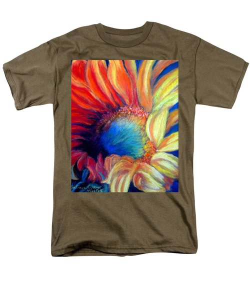 Your Passion Becomes My Passion Men's T-Shirt  (Regular Fit) by Antonia Citrino