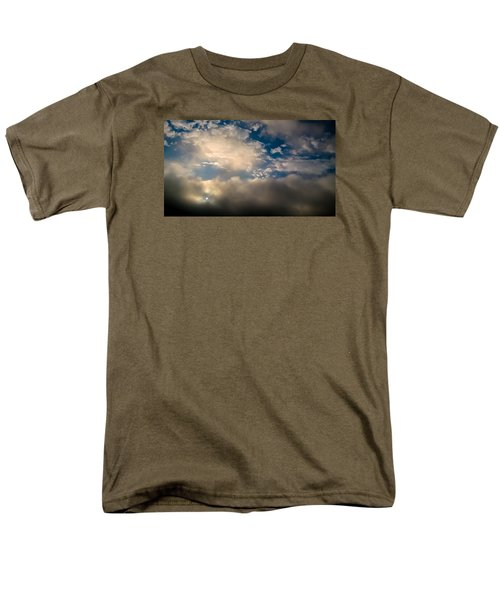 Men's T-Shirt  (Regular Fit) featuring the photograph Untitled by Carlee Ojeda
