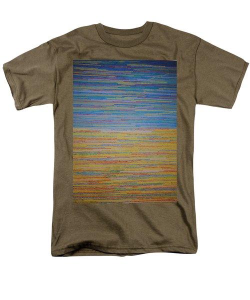 Identity Men's T-Shirt  (Regular Fit)