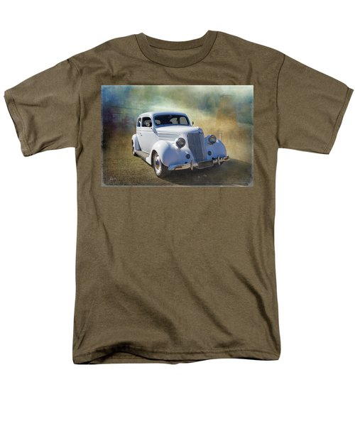 1936 Ford Men's T-Shirt  (Regular Fit) by Keith Hawley